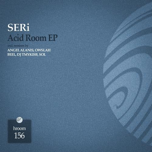 SERi / Acid Room EP (Hypnotic Room)