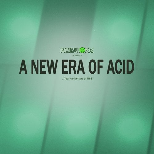 V.A. / A New Era of Acid (AcidWorx)