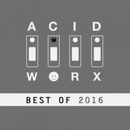 V.A. / AcidWorx (Best of 2014) (AcidWorx)