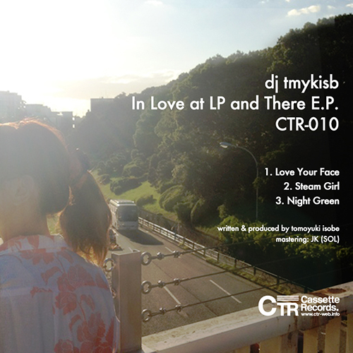 dj tmykisb / In Love at LP and There
