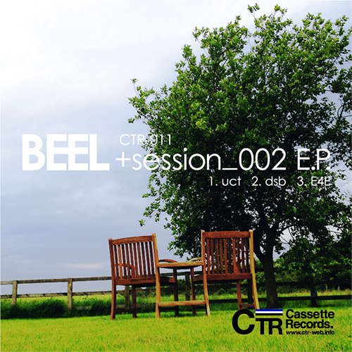 BEEL / +session_002 EP